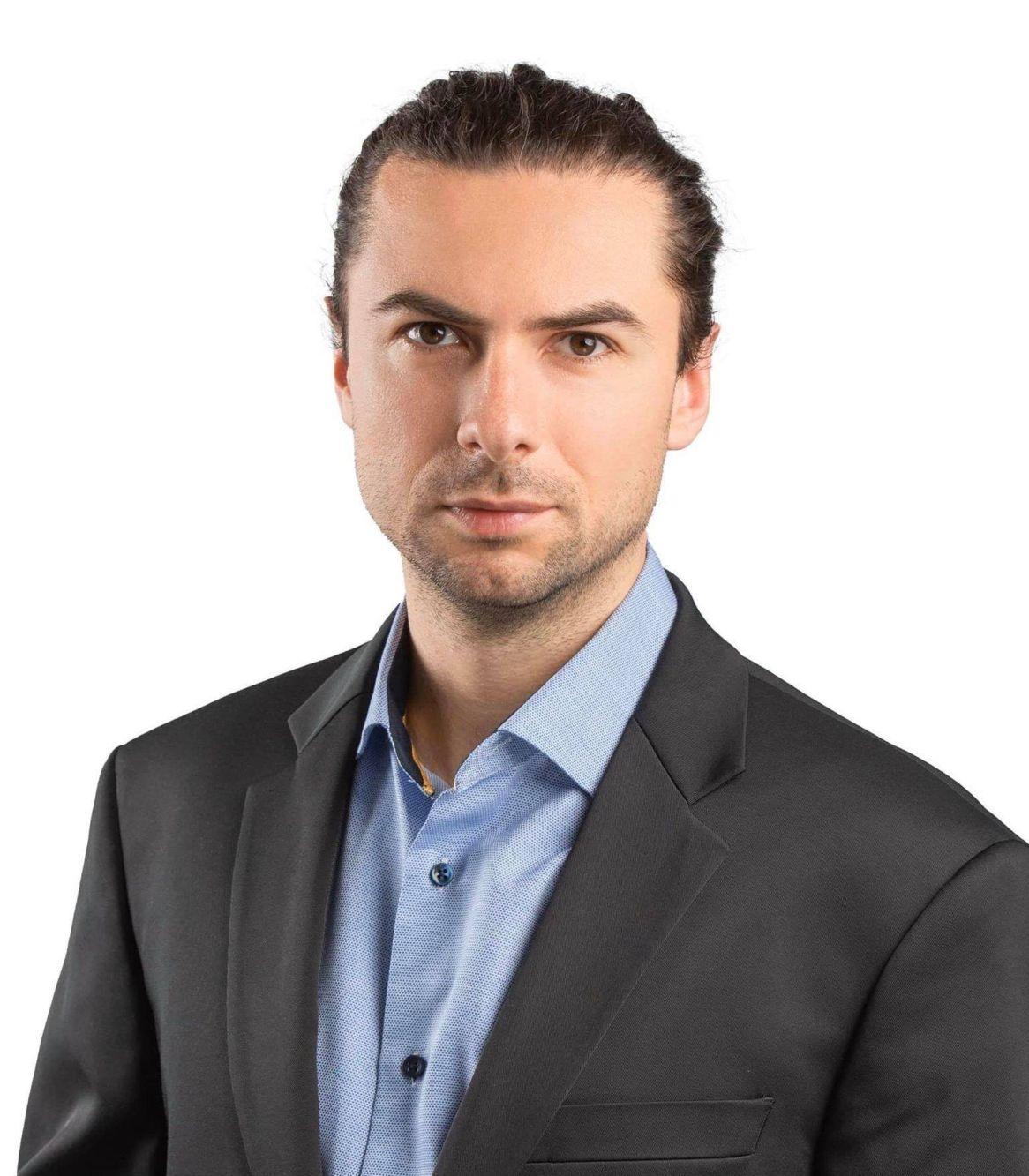 Árpád Sebesi