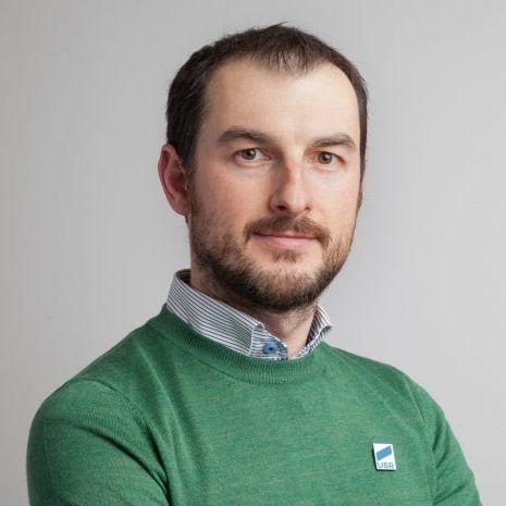 Podcast Politic: Cine este Sergiu Leuce – USR Florești