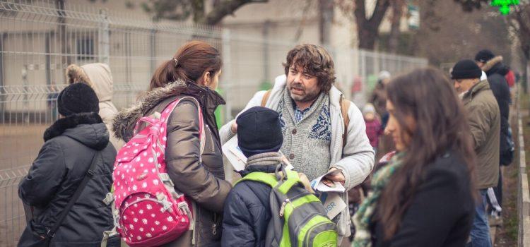 Vecine, votează cu mine ;) ! Astăzi am luat la pas cartierul Grigorescu (Galerie FOTO)