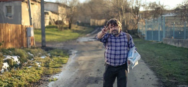 """Am început asaltul la sate! (FOTO) Cine mai vine cu noi să-i facem cunoscuți peste tot pe """"Oamenii de Cluj?"""""""