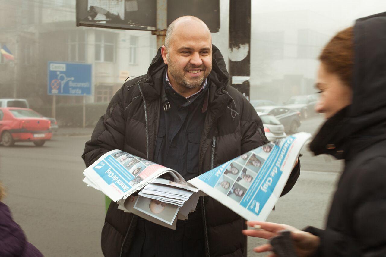 Deputatul USR Emanuel Ungureanu a depus o plangere la ...  |Emanuel Ungureanu