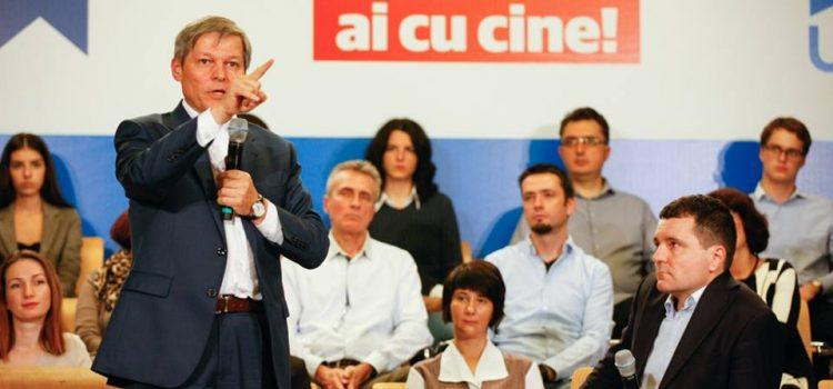 Mihai Goțiu și Vlad Alexandrescu îi solicită premierului Dacian Cioloș deblocarea depunerii dosarului Roșia Montană – peisaj cultural la UNESCO (scrisoare deschisă)