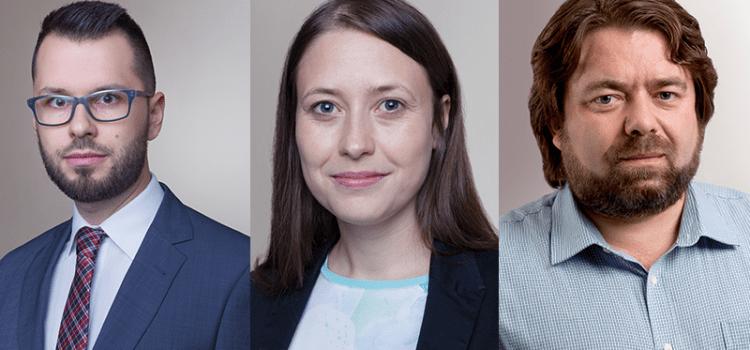 Candidații USR Cluj prezintă propunerile noastre pentru mediul de afaceri