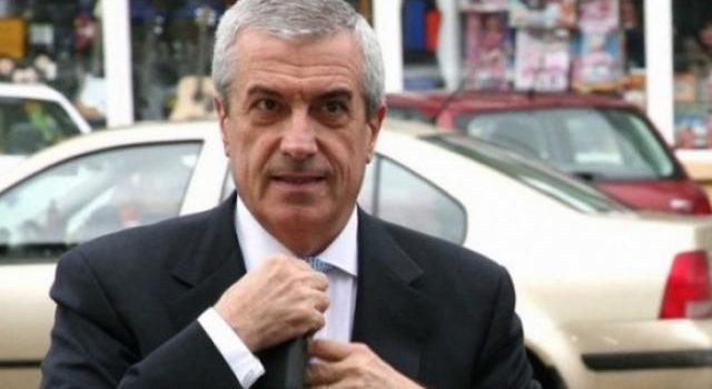 Călin Popescu Tăriceanu, degeaba purtați gâtlegău și costum, că nu astea vă fac domn!