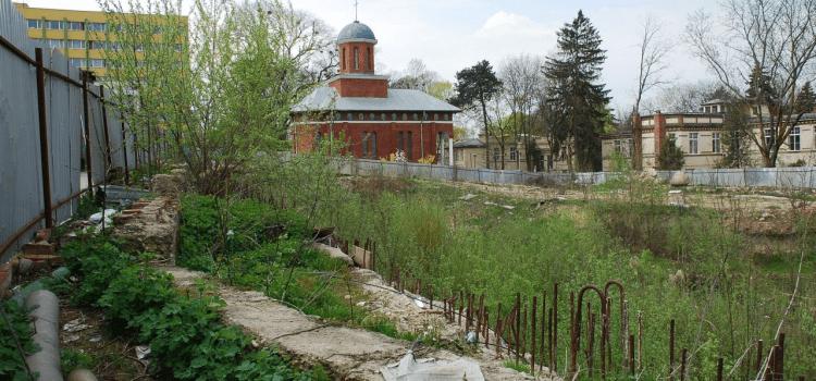 USR Cluj solicită CJ Cluj o întâlnire consultativă legată de spațiul situat pe strada Hașdeu nr. 6