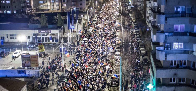 Scrisoare deschisă către PSD Cluj și ALDE Cluj: Cereți retragerea Ordonanței de Urgență nr. 13/2017. În aceste zile tăcerea înseamnă complicitate!