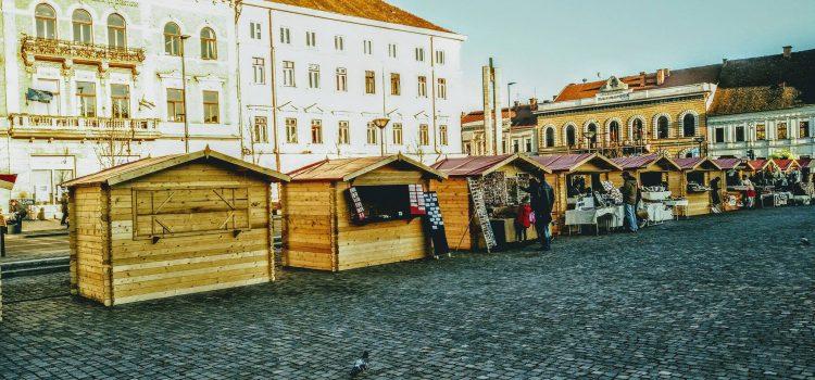 Primăria Cluj-Napoca atribuie discreționar spațiul public operatorilor economici favorizați
