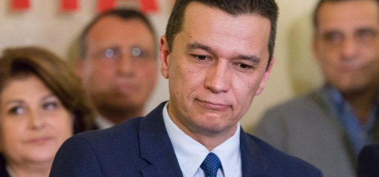 Domnule premier Sorin Grindeanu: Nu așteptați producerea unei tragedii, trimiteți Corpul de Control la Certej!