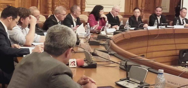 PSD să facă plângere împotriva propriei incompetențe și să protesteze în fața vilei lui Gabriel Oprea