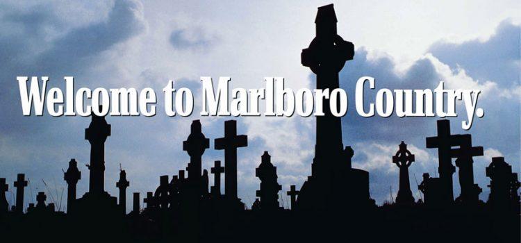 D-nule Teodorovici, welcome to Marlboro Country! Ce l-a apucat pe consilierul premierului să susțină relaxarea Legii anti-fumat și o scurtă istorie a minciunilor industriei tabacului