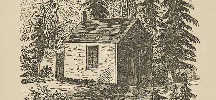 Bicentenar Thoreau: Nesupunere eco-civică prin Walden