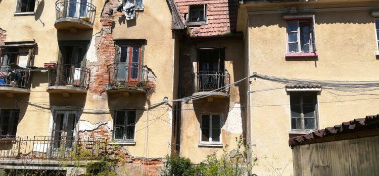 USR Cluj propune alternative pentru subvenționarea chiriilor