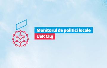 USR Cluj propune modificarea concesionării Târgului de Crăciun, adoptată într-o formă ce poate duce la monopolizarea acestuia