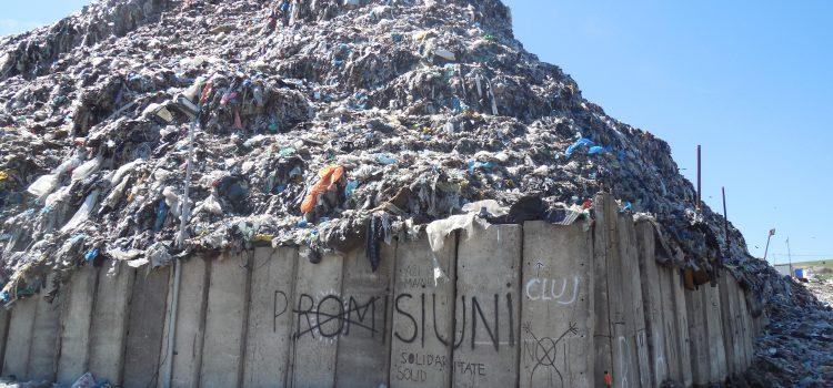 Domnule Boc, Domnule Tișe, Pata Rât a ajuns groapa de gunoi a Europei?