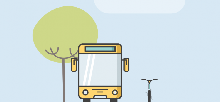 Implementarea benzilor dedicate transportului în comun – Policy brief USR Cluj