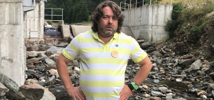 Dezastrul, minciunile și hoția din Făgăraș. Râuri băgate pe țeavă