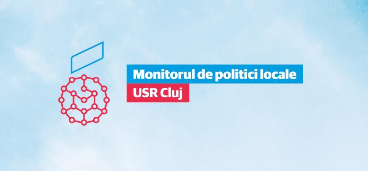 USR Cluj-Napoca cere publicarea contractului de concesiune pentru Târgul de Crăciun
