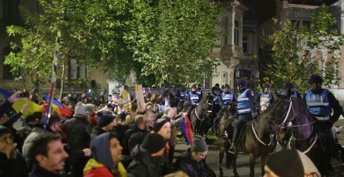 Cine a pus caii în drum? Interpelare pentru ministrul Afacerilor Interne, Carmen Dan