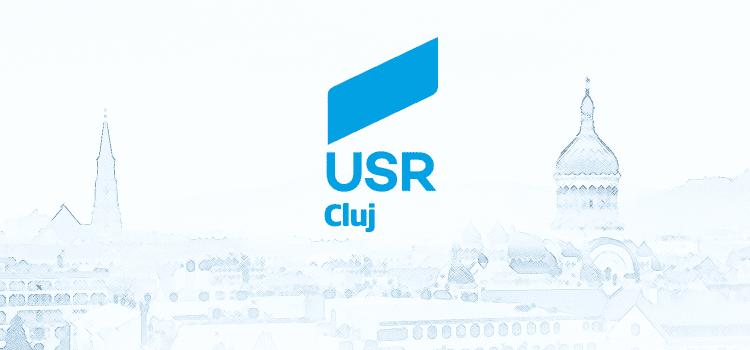 Alegeri în USR Cluj-Napoca!