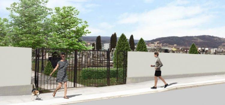 USR Florești: Reabilitarea cimitirului Florești