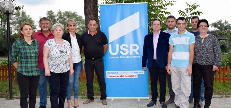 Primele alegeri ale filialei USR Dej. Cine va conduce cea mai nouă filială a USR Cluj