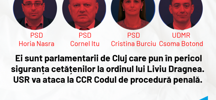 PSD a decis: România paradisul penalilor!