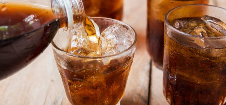 Reducerea zahărului din băuturile răcoritoare, votată în Comisiile pentru Sănătate și Învățământ din Senat