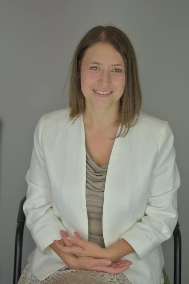 """Adriana Cristian, USR Cluj: """"România se poate schimba prin muncă și soluții inovatoare"""""""
