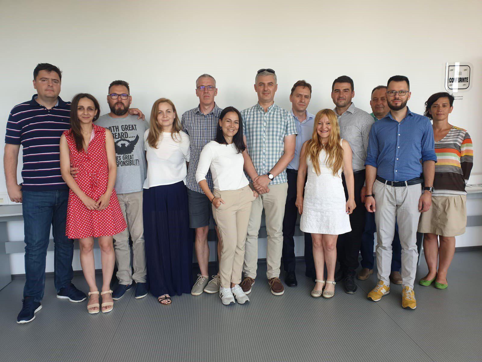 Cine sunt președintele și membrii noului Birou Județean al USR Cluj?