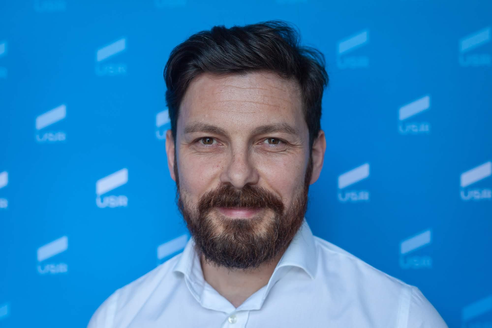 Daniel Burcut