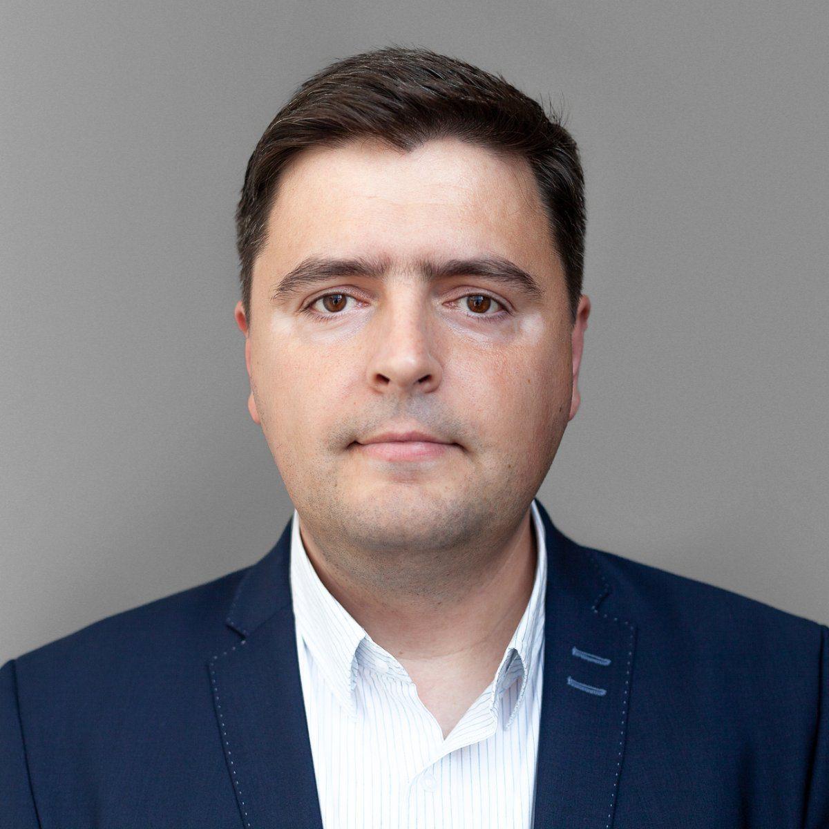 Alexandru BOT