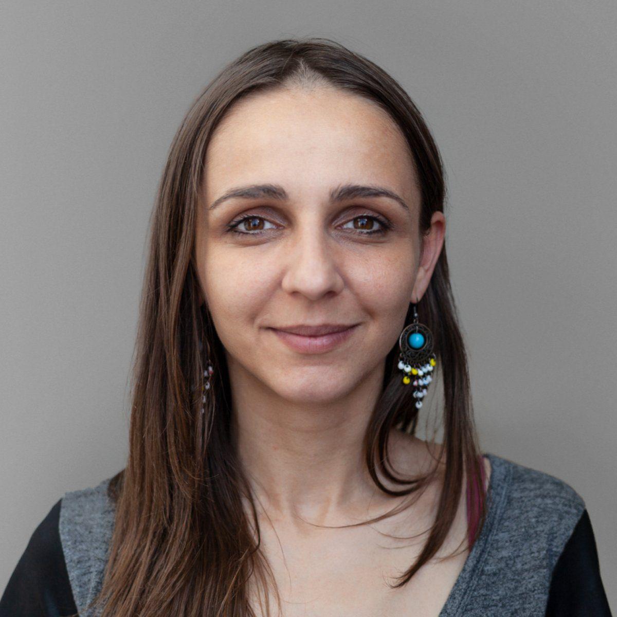 Daria Maria NICOARĂ