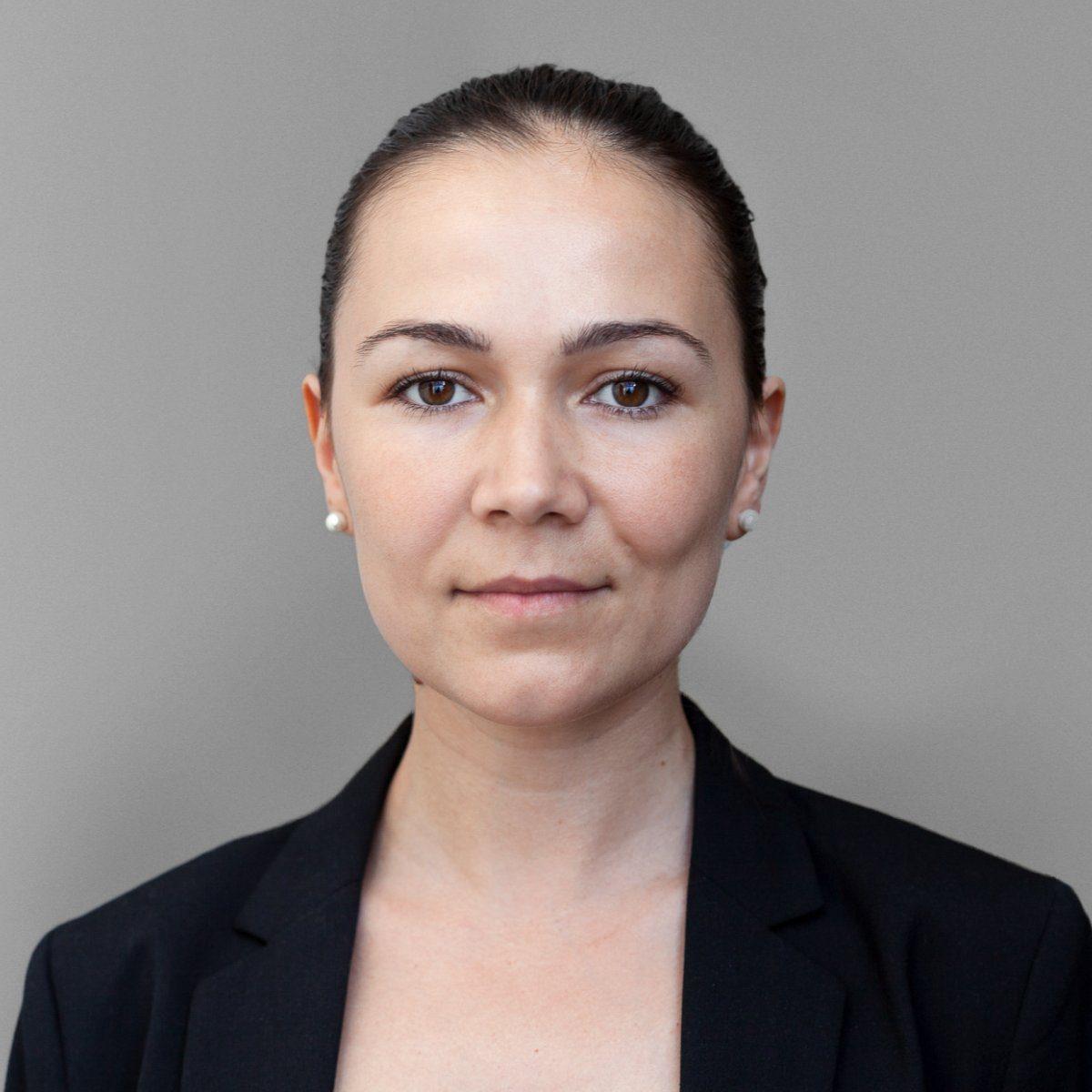 Alexandra NISTOR