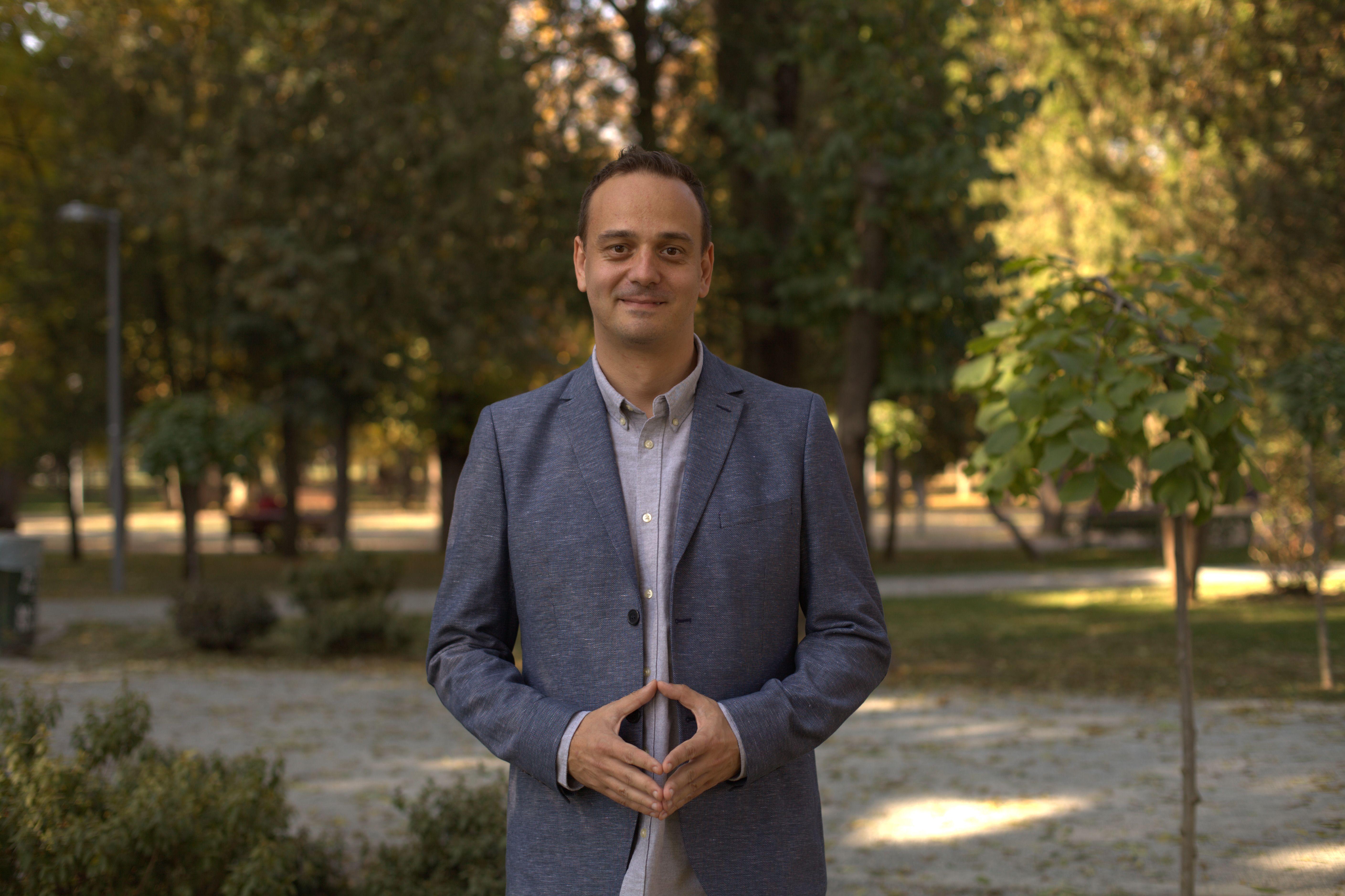Traian Daniel Mihai
