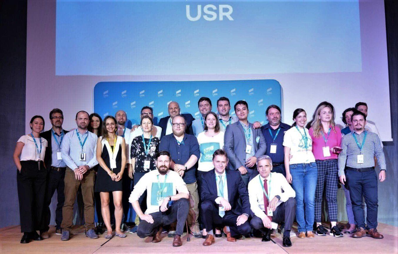 Retrospectiva USR Cluj în perioada 2-15 septembrie 2019