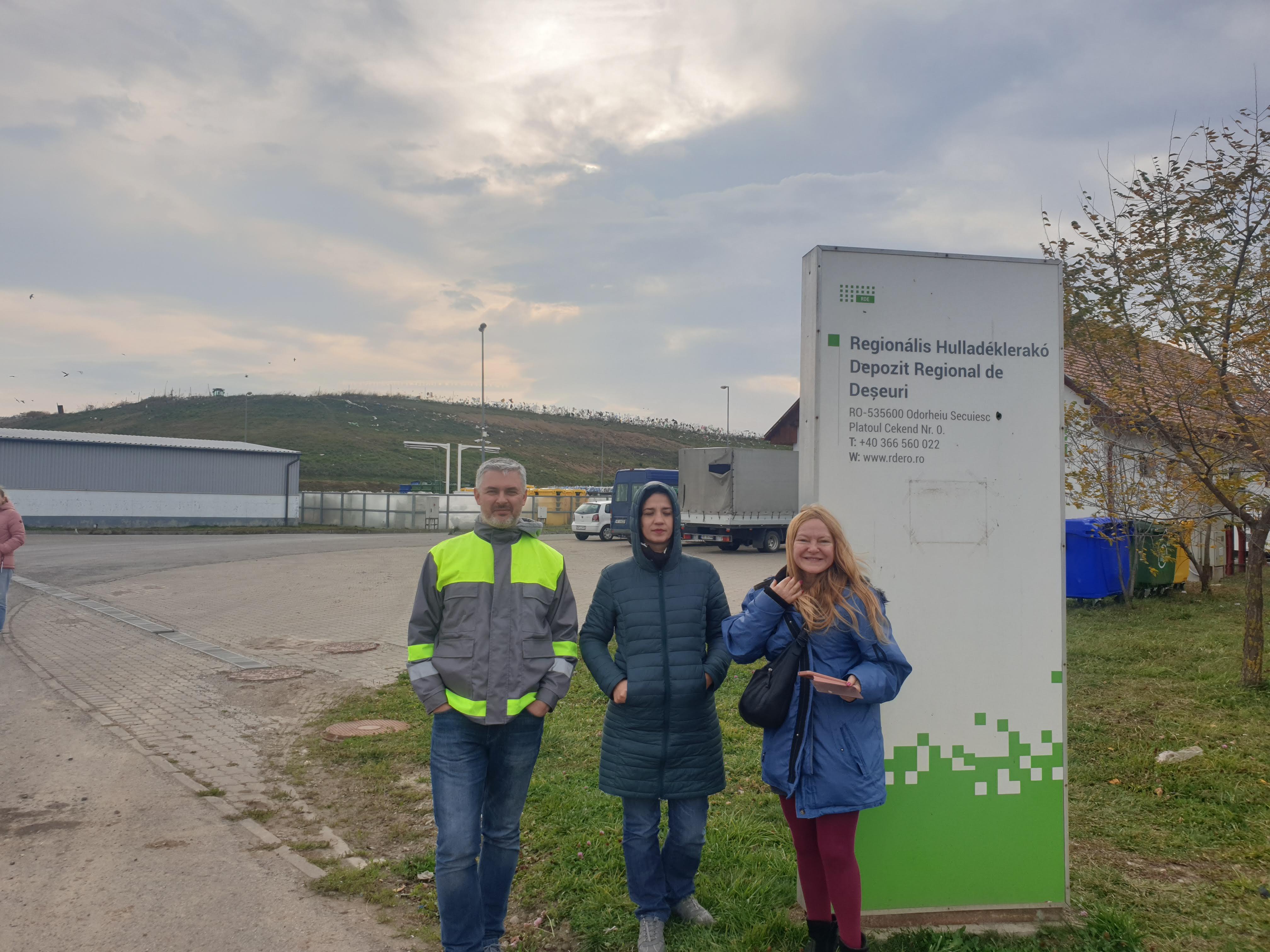 Deșeurile din Cluj nu sunt o prioritate pentru administrația județeană