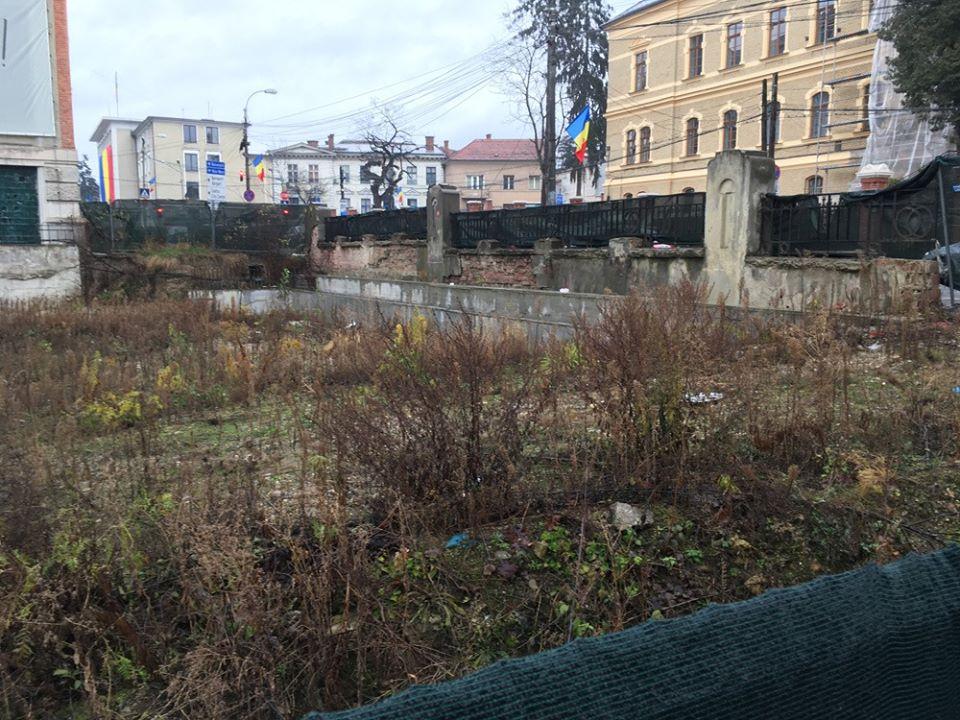 Bani pentru BCU Cluj și pentru Podul peste Arieș, de la Turda, în urma amendamentelor depuse de senatorul USR Mihai Goțiu