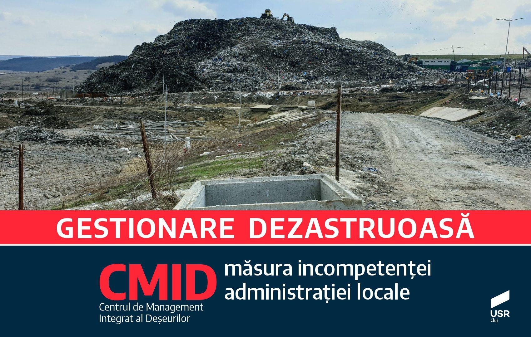 Cătălin Sălăgean: CMID – Măsura incompetenței autorităților locale