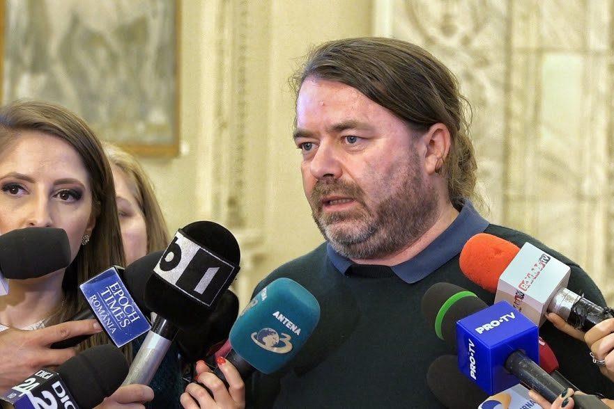Senatorul USR Mihai Goțiu solicită adoptarea, în sesiunea parlamentară extraordinară, a modificărilor Codului Silvic necesare evitării Curții de Justiție a Uniunii Europene din cauza tăierilor ilegale de păduri