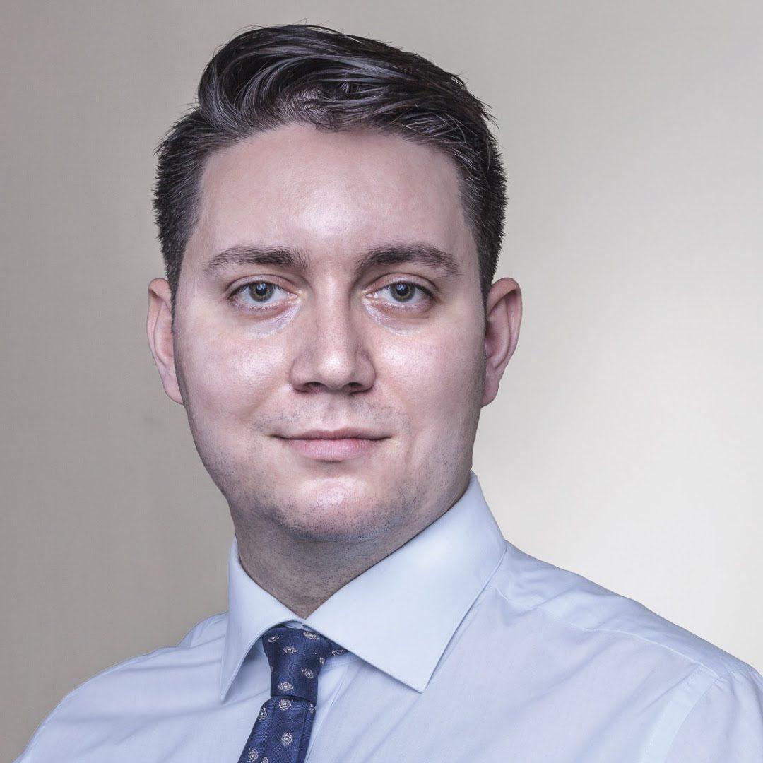 Radu Chirilă candidat USR CJ Cluj Napoca
