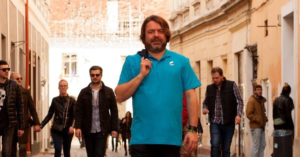 Mihai goțiu senator USR Cluj