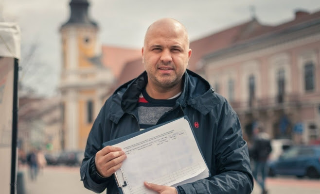 Raport de activitate Emanuel Ungureanu: mandat 2016-2020