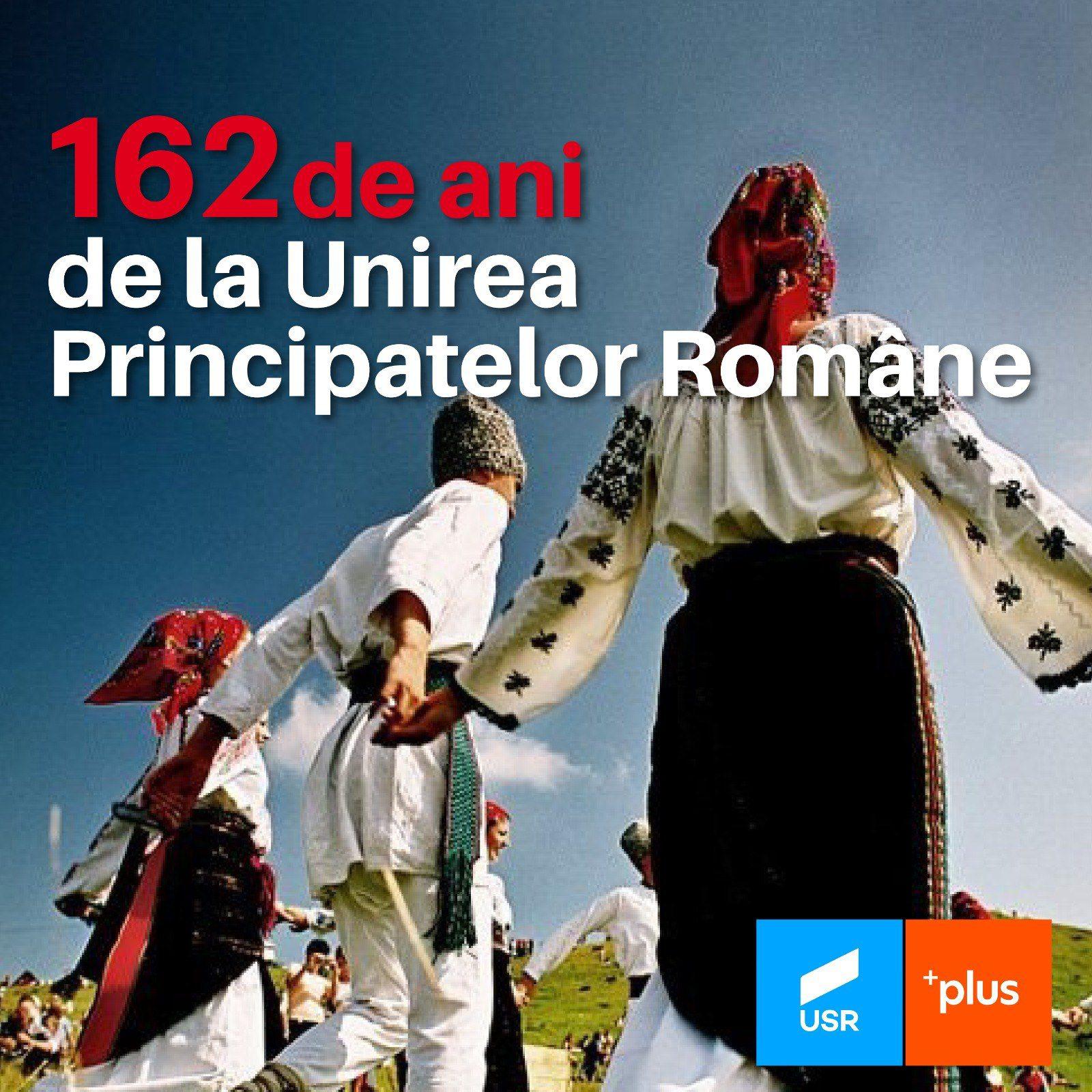 24 ianuarie. Ziua unirii principatelor