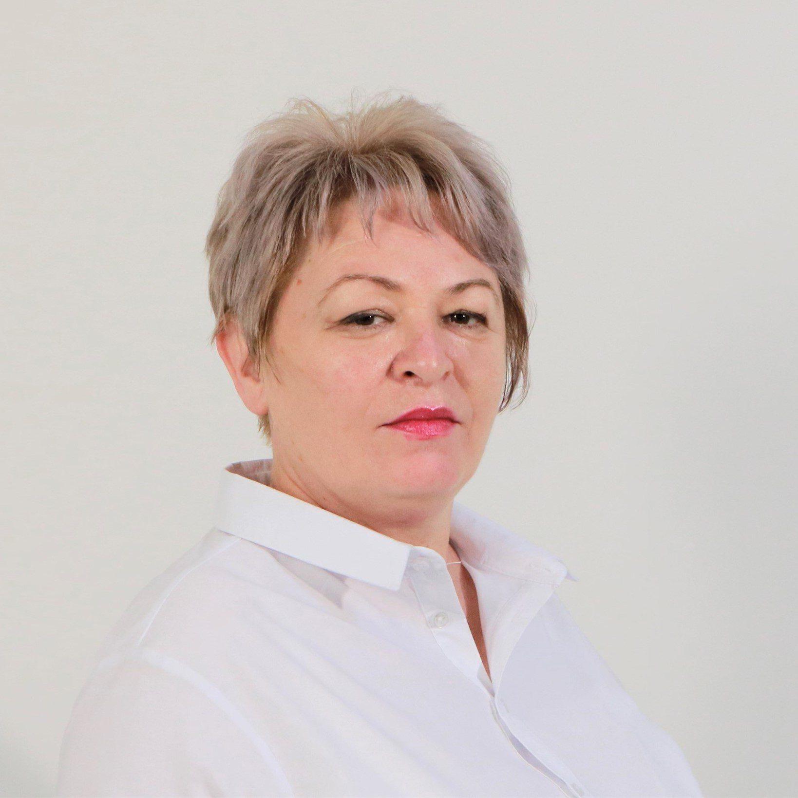 Alexandrina HARANGUȘ