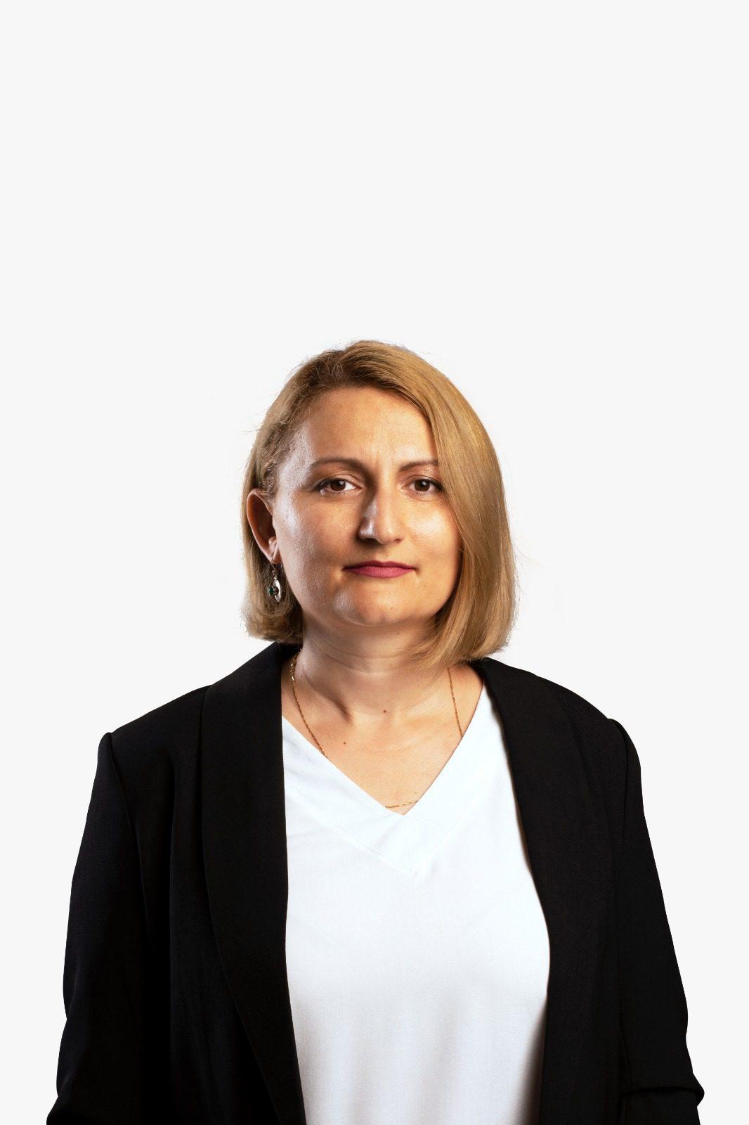 Maria RODILĂ