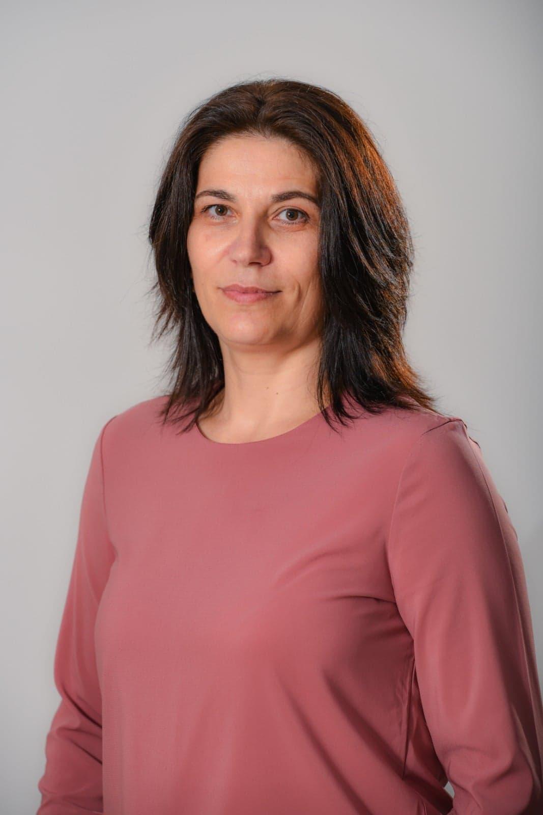 Alina MEȘTER